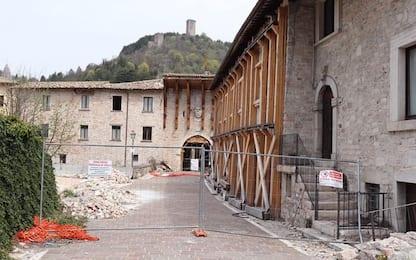 Terremoto: Legnini, conferma agevolazioni utenze inagibili
