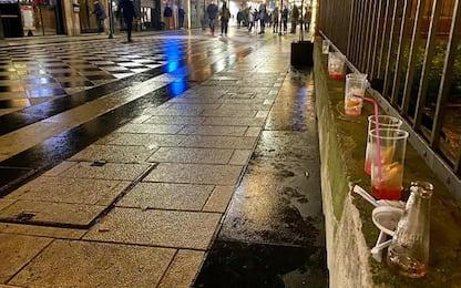 Covid: Ascoli, stop vendita alcolici dalle 18 nel week-end