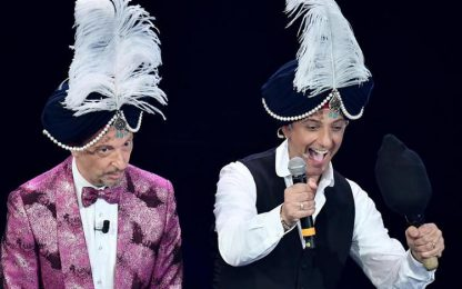 Sanremo: Rossini Festival invita Fiorello, 'vedrai ti piacerà'