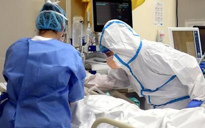 Covid: Marche, 729 ricoveri (+15), 104 in Terapia intensiva (+6)