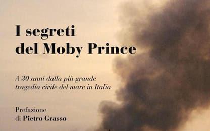 Moby Prince: 30 anni dopo, libro-inchiesta di Varagona