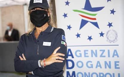 Ad Ancona 11mila calzature contraffatte date in beneficenza
