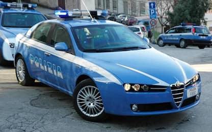 Ordine custodia per furti orologi a Roma,arrestata ad Ancona