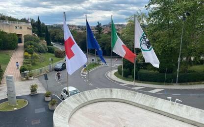 Croce Rossa: Marche, 35mila servizi dei volontari in 4 mesi