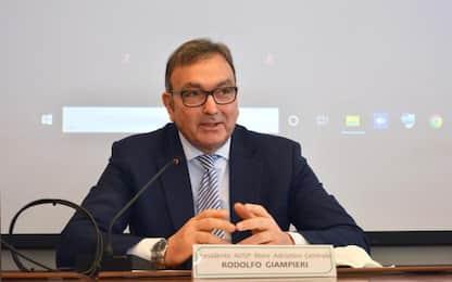 Porti: Giampieri eletto all'unanimità presidente Assoporti