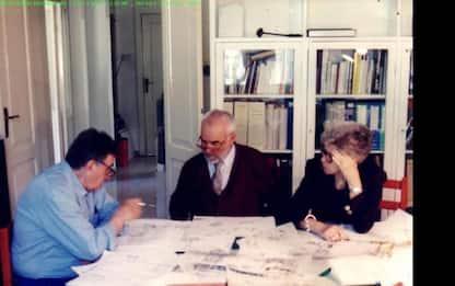 Cento anni nascita Paola Salmoni, 'pioniera' architettura