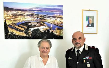 Carabinieri: Ancona, nuovo comandante provinciale col. Lecca