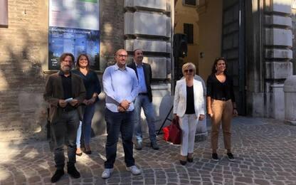 A Pesaro secondo Orologio climatico in Italia