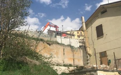 Terremoto: 90 mln euro per adeguamento 41 edifici Demanio