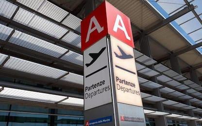Green pass: Ancona, tamponi in porto e aeroporto anche domenica