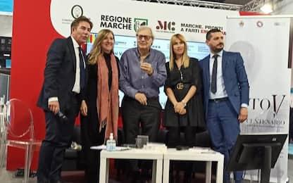 Salone Libro: Marche, Sgarbi presenta mostra su Fazzini