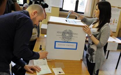 Comunali: Marche,ballottaggi a Castelfidardo e San Benedetto