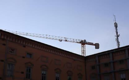 Terremoto: a Camerino 240 cantieri, 135 edifici agibili