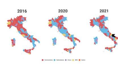 Ballottaggi: a Castelfidardo confermato sindaco Ascani (M5s)