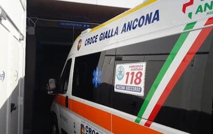 Covid: Marche; 3 morti in 24ore, 54 ricoverati (-1)