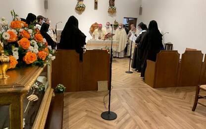 Sarà fatta ricognizione ossa santa Camilla Battista Varano