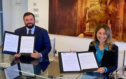 Regione Marche-Sace, accordo per sviluppo imprese e export