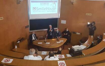 Sanità: ad Ancona ambulatorio per cura del labbro leporino