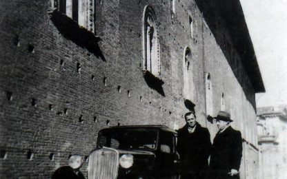 Premio Rotondi a Colalucci, Demnig, Aufreiter, Emiliani