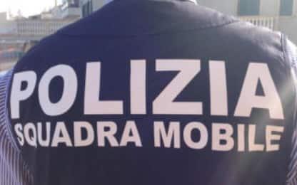 Furti e rapine ad Ancona: coppia finisce in carcere