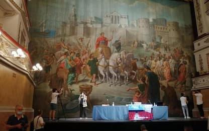 Musica: Rigoletto, Boheme e Italiana, torna Rete Lirica Marche