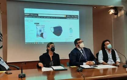 Commercio: sezione Made in Italy Marche in vetrina Amazon