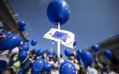 Ue: Noi e l'Europa, lezione online per studenti valdostani