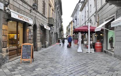 Coronavirus: Arpa, ad Aosta meno smog anche in inizio Fase 2