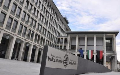 2 giugno: in Valle d'Aosta cinque nuovi Cavalieri Repubblica
