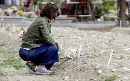 Coronavirus: Istat-Iss, +71,5% morti aprile in Valle d'Aosta