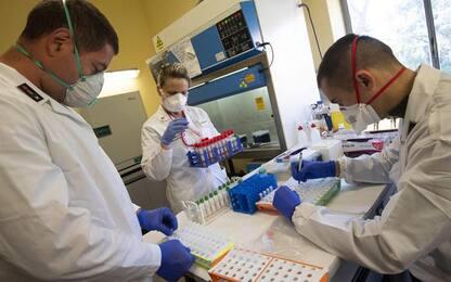 Coronavirus: in Valle d'Aosta indice contagio è a zero