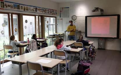 Scuola: dialogo da isole a montagna, progetto Green seeds