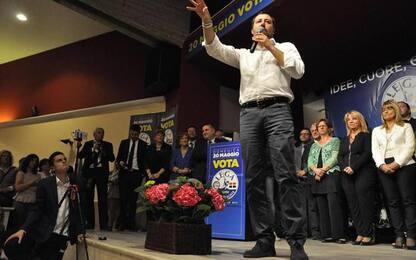 Comunali: Togni candidato Lega, annuncio Salvini