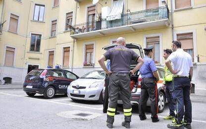 Cadavere al quartiere Cogne, quarantenne a processo
