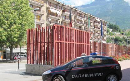 Coppia di minorenni pugliesi scomparsi trovati ad Aosta