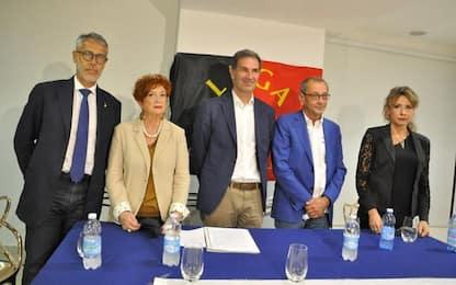 Comunali: Aosta, Lega candida Togni e Giordano