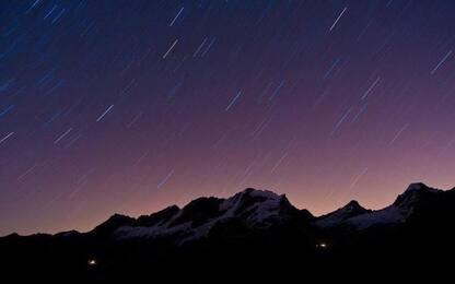 Etoiles et Musique, quattro serate dedicate a stelle cadenti