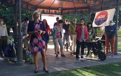 Elezioni: Adu in campo per un'Aosta più green e dei giovani