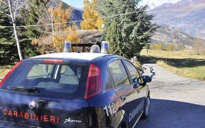 Esplosivo in un deposito a La Thuile,intervenuti gli artificieri