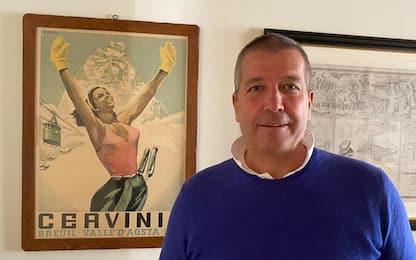 Turismo: Maquignaz si dimette da presidente Cervino spa