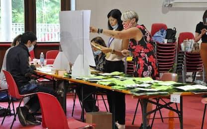 Elezioni: dato finale Vda, Lega al 23,9% davanti Uv al 15,8%