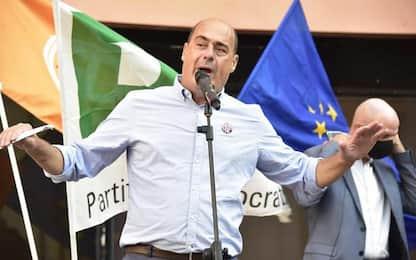 Zingaretti, pronti giunta con autonomisti in Valle D'Aosta
