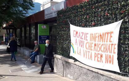 Coronavirus: positivi Valle d'Aosta salgono a 75