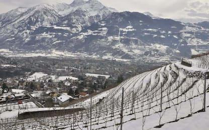 Ambiente: Legambiente, qualità aria Aosta solo sufficiente