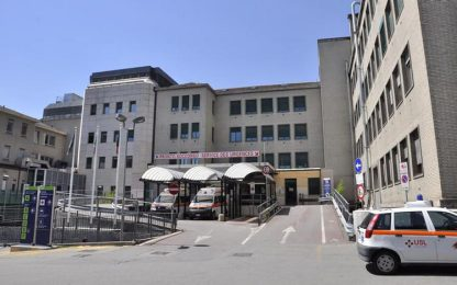 Covid: 92enne morta in ospedale ad Aosta, era positiva