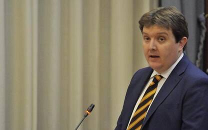 Regione: Erik Lavevaz eletto presidente Valle d'Aosta