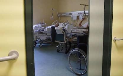 Covid: ospizio Donnas, positivi 55 anziani e 15 dipendenti