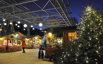 Covid: annullato Mercatino di Natale ad Aosta
