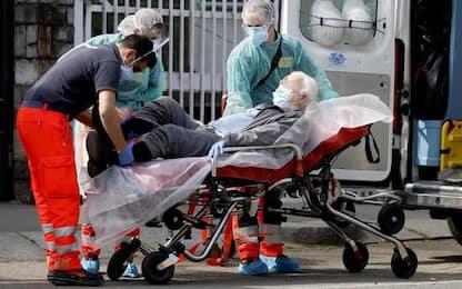 >ANSA-IL-PUNTO/COVID: in V. d'Aosta contagio corre, 144 casi