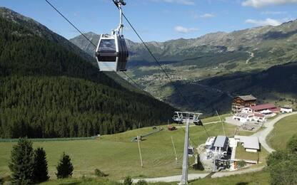 Turismo: Monterosa spa chiude anno con utile 800.000 euro